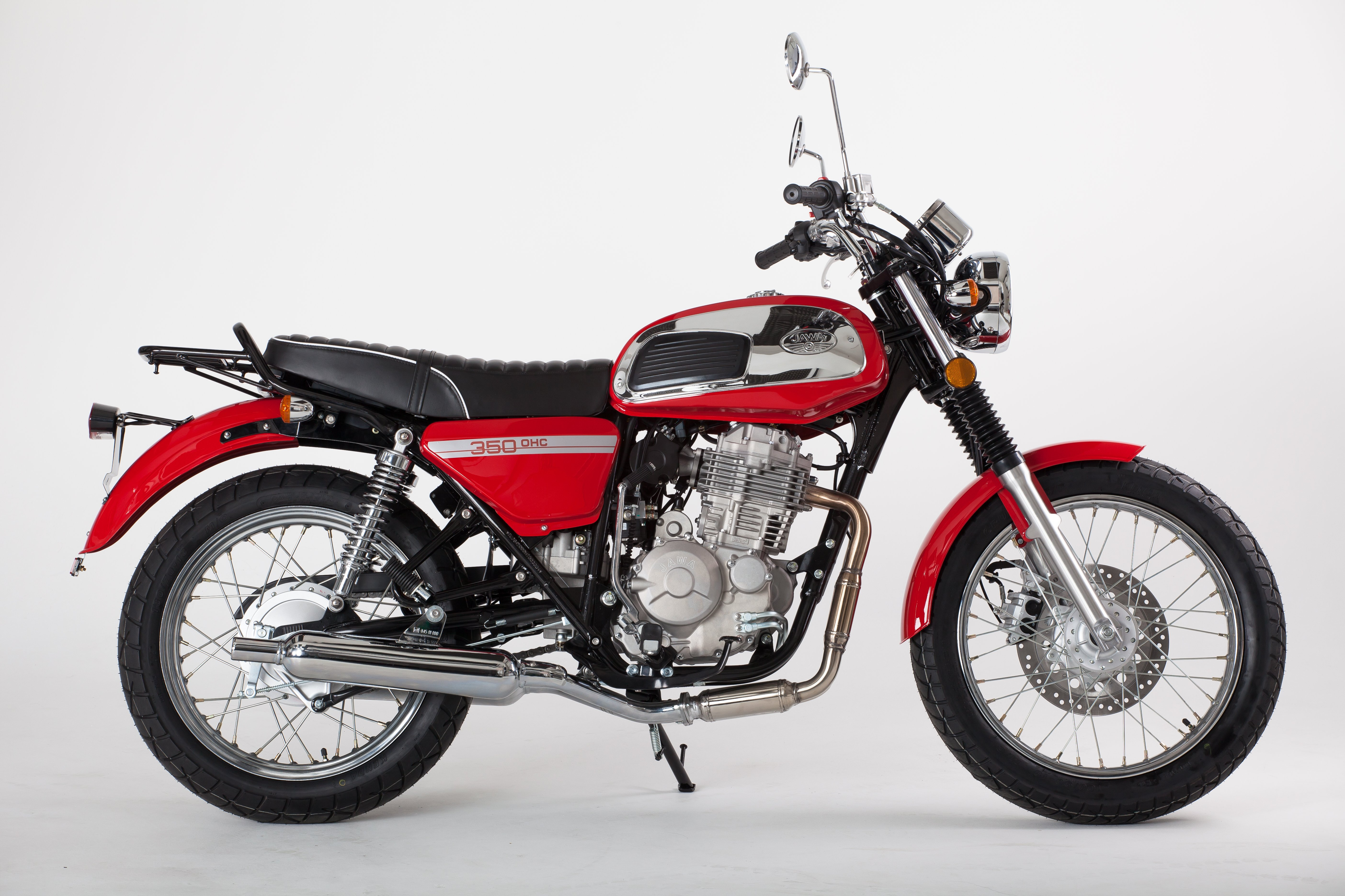 Nuove Jawa 350 ohc e 660 Vintage Galerie-350-4